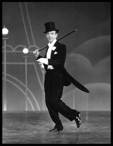 fred astaire puttin on the ritz