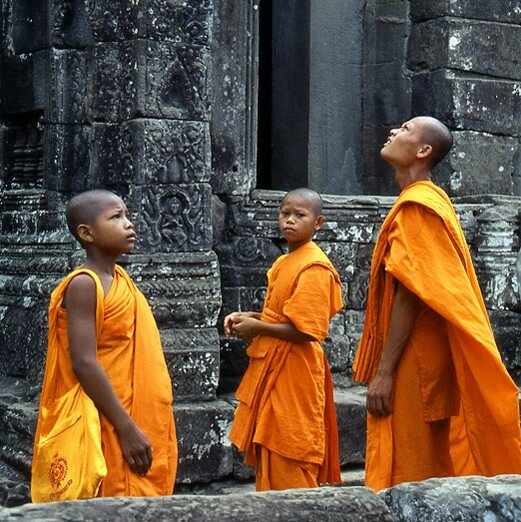 cambodge_angkor_moines_trio