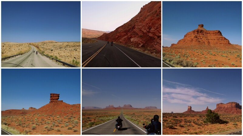 JOUR 5 BLUFF MONUMENT VALLEY MOAB2
