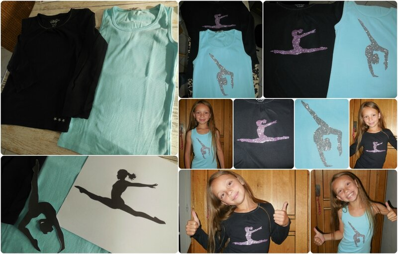 customisation tee shirts