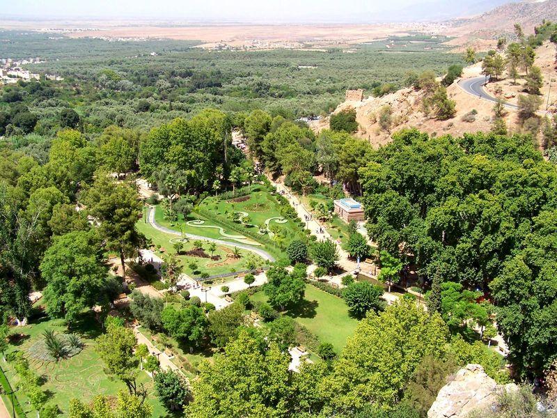 Aïn Asserdoun (Beni-Mellal)