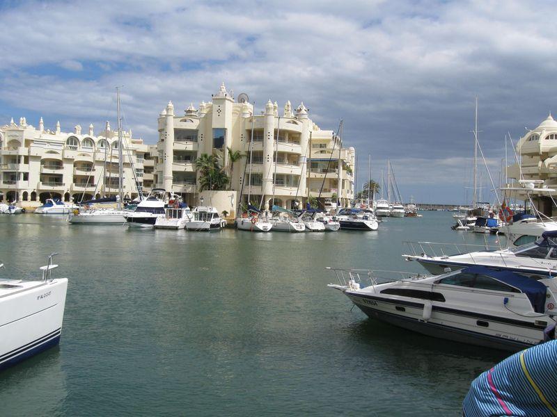 Port de Benalmadena 5