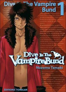 dive-in-the-vampire-bund-tome-1-cover
