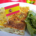 Tortilla Espaola