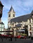 18 BOURGES EGLISE ND