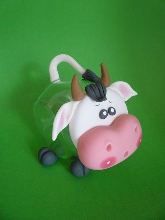 Pot tête de vache