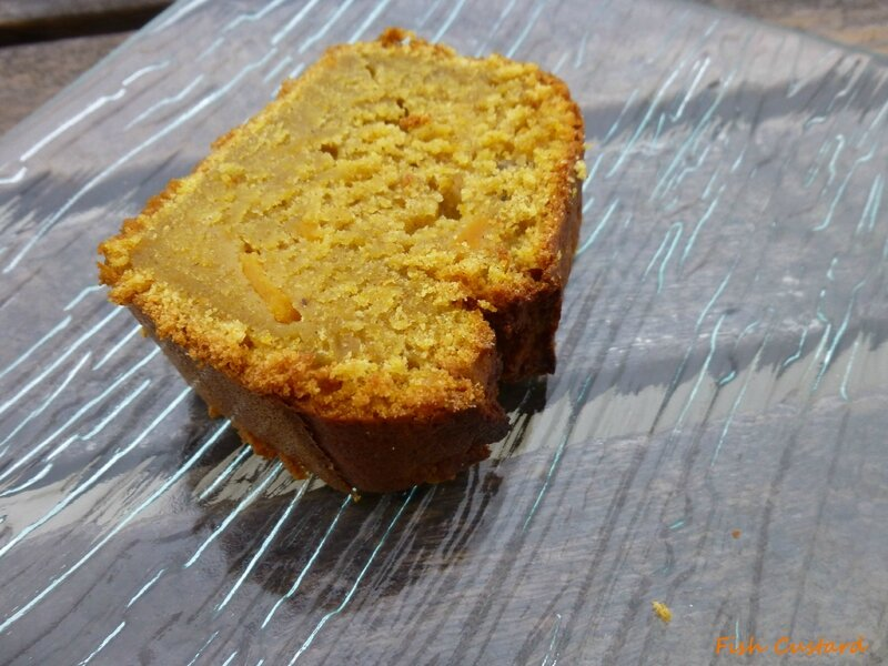 Pumpkin Bread (36)