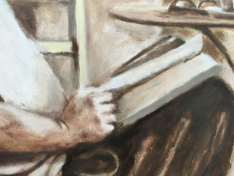 smr The Reader VIII 09
