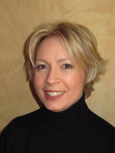 Sylvie Dutot