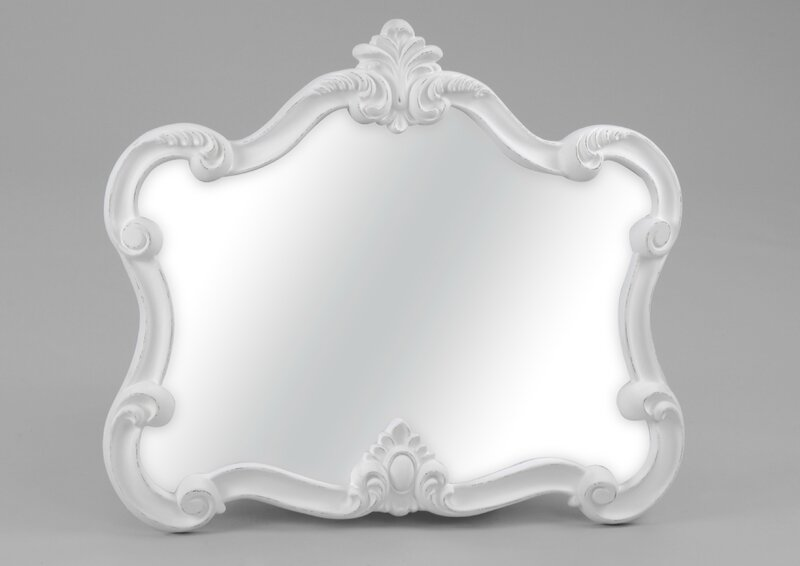 Miroir Baroque Et Son Unicité Pour Un Domicile Chef D œuvre Pictures ...
