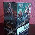 Figurine : suiseiseki et souseiseki (rozen maiden )