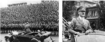 jeunesse hitlérienne affiche de propagande
