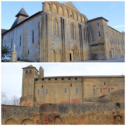 Cadouin St Avit