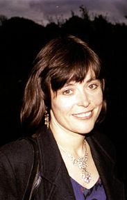 Stephanie Carr-Gomm