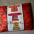 COUSSIN COSTUMES CHINOIS bis
