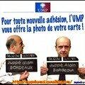 1 adhésion UMP = 1 photo offerte