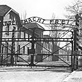 Arbeit macht frei...