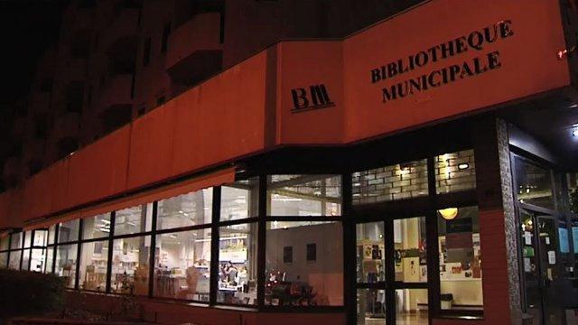 Les bibliothèques du Grand Dijon ont proposé une ouverture nocturne