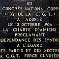 1939 - la cgt chasse les communistes de ses rangs