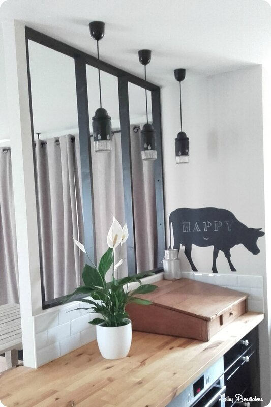 DIY verriere atelier bois lilybouticlou