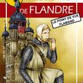 Illustration d'histoire de flandre