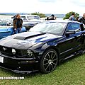 Ford mustang GT custom (Retro Meus Auto Madine 2012) 01