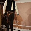 Han Solo Star Wars EMP Seattle
