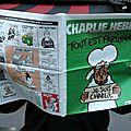 Hommage Charlie Hebdo, journal_1309