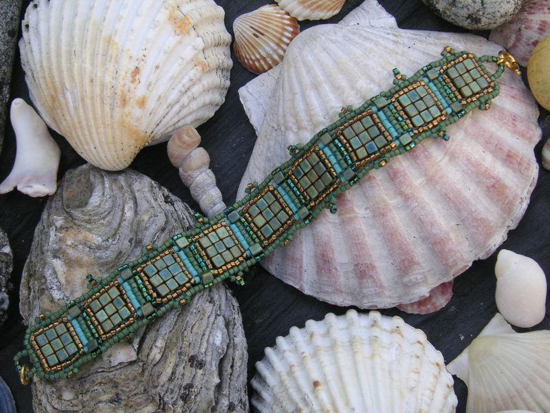 Bracelet iroise 08-08