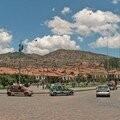 58 - Cuzco, place d'armes