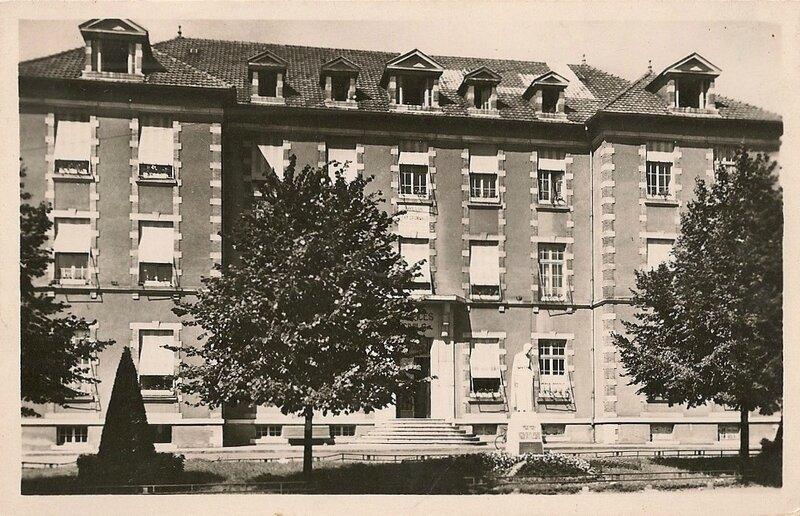 CPA Belfort Pavillon Levy-Grunwald