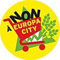 Europa-city/ dire non au gigantisme commercial! par hervé bramy