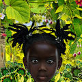 [Expo] Ruud Van Empel @ Flatland Paris / Galerie Magda Danysz