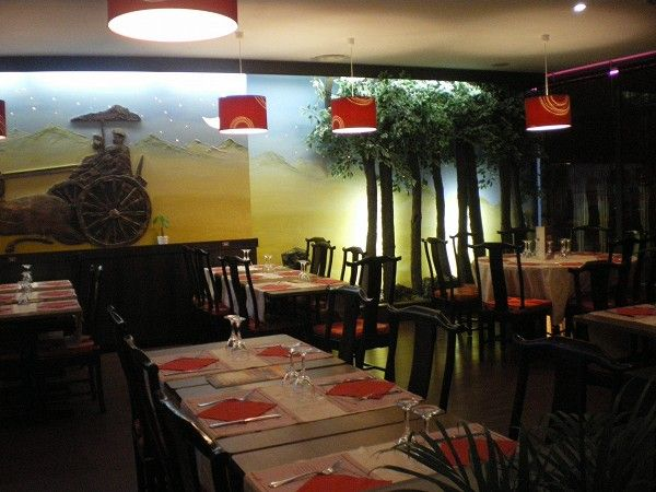 Restaurant Chinois Thionville Royal D Asie