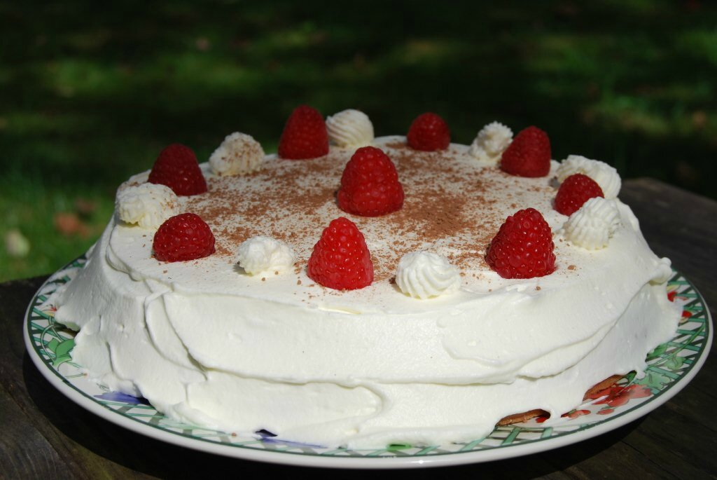 ... Three Milk Cake - Everyday Cooking, Easy Recipes for a Perfect Dinner