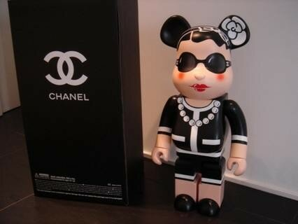 chanel_bearbrick