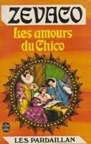 Zevaco_Amours du Chico