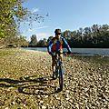 Tarn et Garonne : autour de Montech