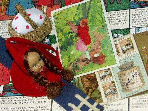 2011-02 Ephemera Petit Chaperon rouge (2)