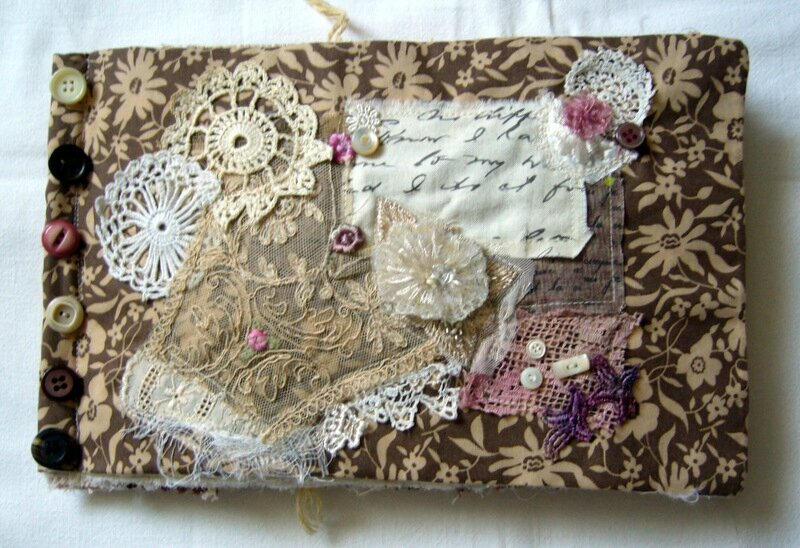 broderie art textile mixed media livre textile album With photo de plan de maison 19 broderie art textile mixed media livre textile album