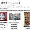art celte