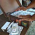 La valise qui multiplie d'argent du grand maitre marabout africain pour vous rendre hyper richee