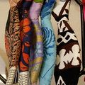 semaine de la mode aux Quat'Sardines