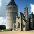 châteaudun ou château boudin pour Eric