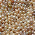 La beauté des perles
