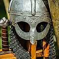 Médiévales de montreuil bellay, campements