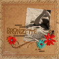 bronzette