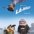 Pete docter - bob peterson - là-haut