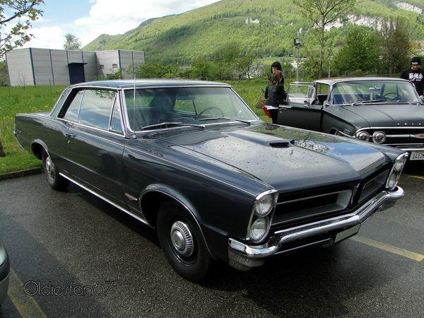 pontiac tempest gto hardtop coupe 1965 a