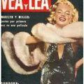 Vea y Lea Argentine 1960